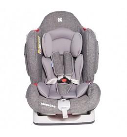 Auto Sedište O'Right 0-25 kg (+SPS) Siva