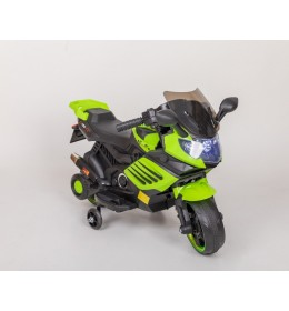 Motor mali na akumulator R1000 Zeleni