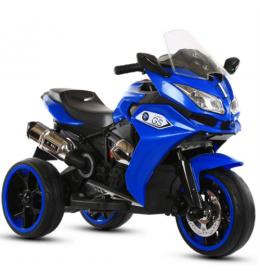 Motor na akumulator veliki R1200 plavi