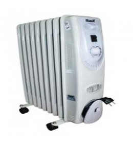 Uljani radijator WOR 2000-9
