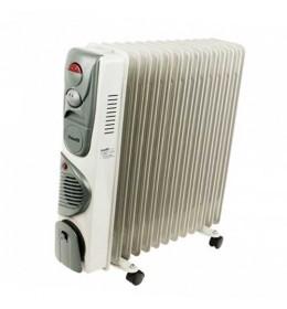 Uljani radijator sa ventilatorom W-OR 2500-13 F