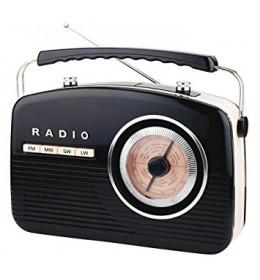 Radio aparat Camry CR1130 Crni