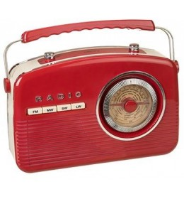 Radio aparat Camry CR1130 Crveni