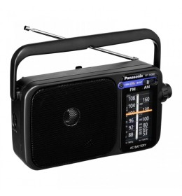 Radio aparat Panasonic RF-2400DEG-K