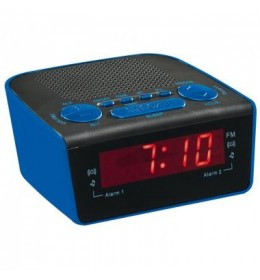 Radio budilnik Clip Sonic AR314B