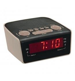 Radio budilnik Clip Sonic AR314G