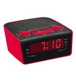 Radio budilnik Clip Sonic AR314R