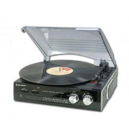 Radio gramofon RoadStar TTR-8633