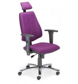 Radna stolica premijum ljubičasta