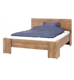 Ram kreveta Edy 160 x 200