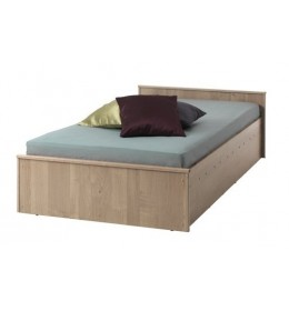 Ram kreveta Toffe 90 x 200