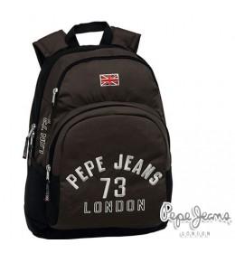 Ranac za laptop Pepe Jeans Grey