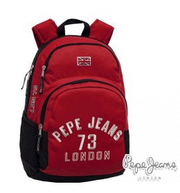 Ranac za laptop Pepe Jeans Red