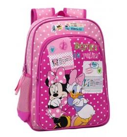 Ranac za školu 40 cm Minnie & Daisy 20.823.51