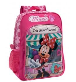 Ranac za vrtić i školu 40 cm Minnie Mouse 43.323.51