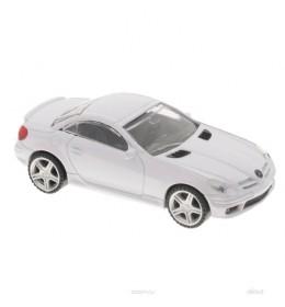 Rastar automobil Mercedes SLK 1:43 beli