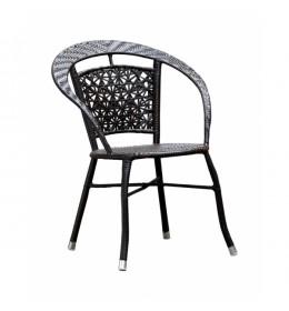 Ratan baštenska fotelja 1578