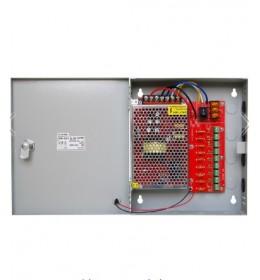 Razvodni orman sa napajanjem 120W PS-120-12CCTV