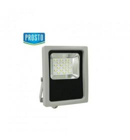 LED reflektor 10W LRF018EW-10 Prosto