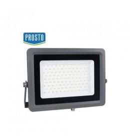 LED reflektor 100W LRF020EW-100/BK