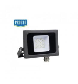 LED reflektor 10W LRF020EW-10/BK