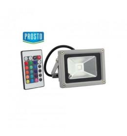 RGB LED reflektor 10W sa dalj.upravljačem LRF093RGB-10