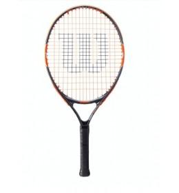 Reket za tenis JR. Wilson BURN TEAM 23 16X17