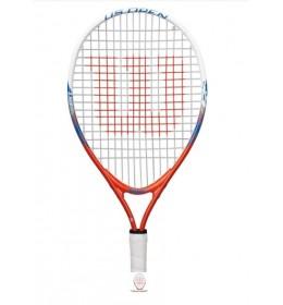 Reket za tenis JR. Wilson US OPEN 19 16X17