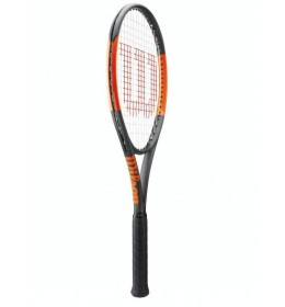 Reket za tenis Wilson BURN 100 CV 16X19