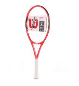 Reket za tenis Wilson Federer 100 16X19