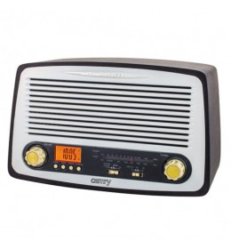 Retro radio Camry CR1126