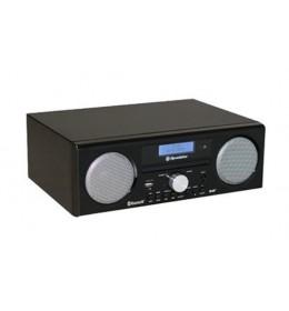 Retro radio prijemnik HRA9 D+BT/BKL Roadstar