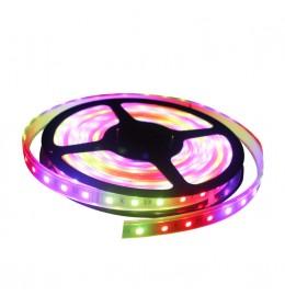 RGB LED traka 60 LED / 1m