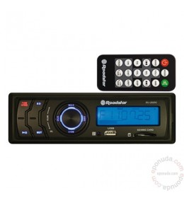 Auto radio ROADSTAR RU-265RC
