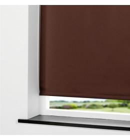 Roletna Klark 140x170 cm braon