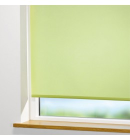 Roletna Zoe 80x170 cm zelena
