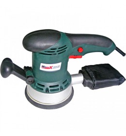 Rotaciona brusilica GP-ES 450 GREEN POWER