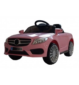 Automobil na akumulator model 220 Roze