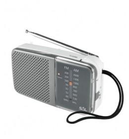Prenosni radio prijemnik RPC2BX