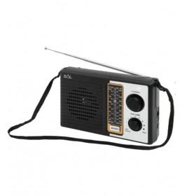 Prenosni radio prijemnik RPR4B