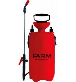 Ručna prskalica  kapaciteta 5 lit. Farm FPS5