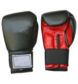 Rukavice za boks BI 2309 12 OZ crne