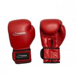 Rukavice za boks BI 2309 10 OZ crvene