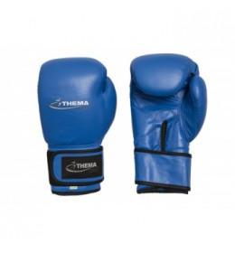 Rukavice za boks BI 2309 12 OZ plave