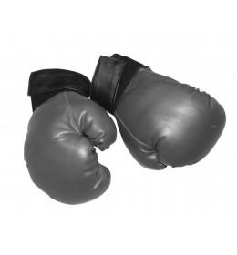Rukavice za boks PV 12 crne