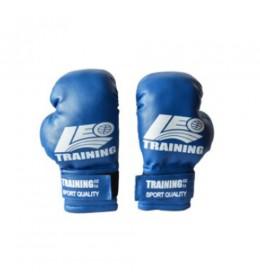 Rukavice za boks sa čičkom Leosport 14 0Z
