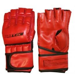 Rukavice za MMA PRO crvene M