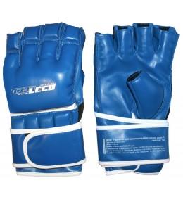 Rukavice za MMA PRO plave L