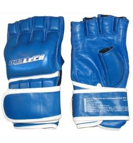 Rukavice za MMA PRO+ plave M