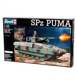 Maketa Revell Spz Puma RV03096/200 CT